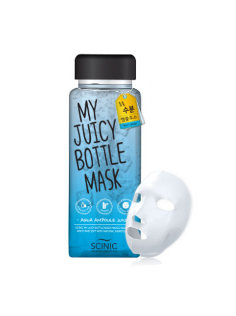 Scinic My Juicy Bottle Mask - Aqua