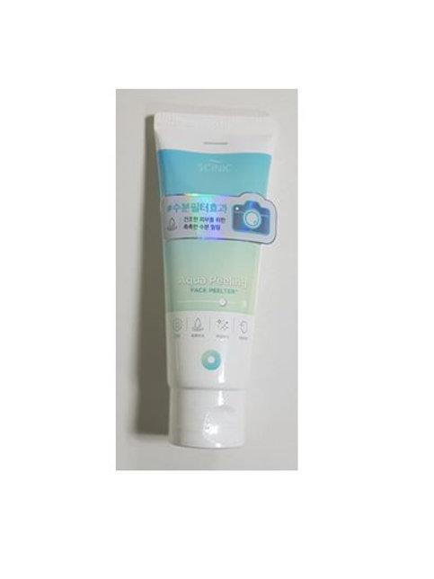 Scinic Face Peelter - Aqua Peeling