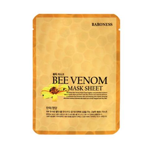 Baroness Mask Sheet -BEE VENOM (10ea)