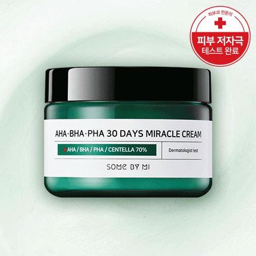 SOME BY MI AHA-BHA-PHA 30 DAYS MIRACLE CREAM 50ml