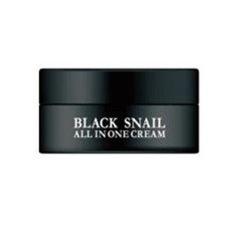 EYENLIP Black Snail All In One Cream Sample 15ml
