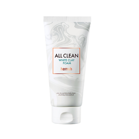 Heimish All Clean White Clay Foam 30ml