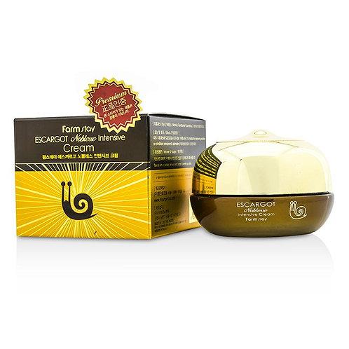 Farmstay Escargot Noblesse lntensive Cream 50ml