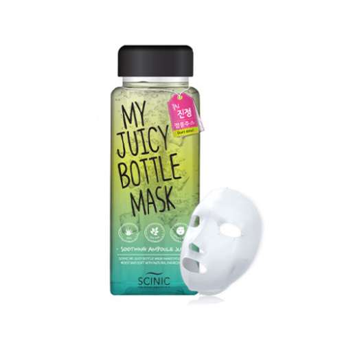 Scinic My Juicy Bottle Mask - Soothing
