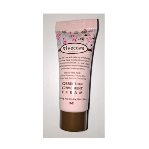 Rivecowe Correction Convenient Cream Mini (CC  Cream)-5ml