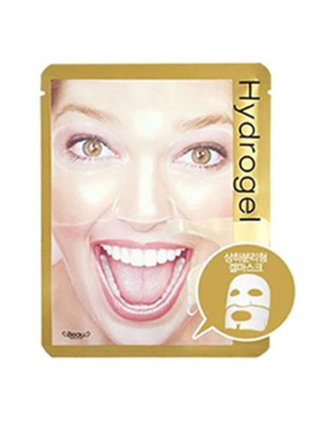 BeauuGreen  Hydrogel Mask 1ea - Gold Energy