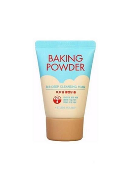 ETUDE HOUSE Baking Powder BB Deep Cleansing Foam - Mini