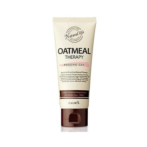 Calmia Oatmeal Therapy Peeling Gel