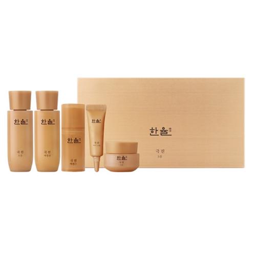 HANYUL  Geuk Jin Gift Rich - 5 items