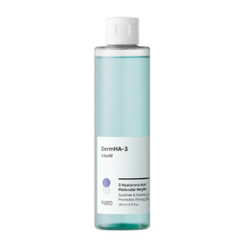 Purito DermHA-3 Liquid 200ml