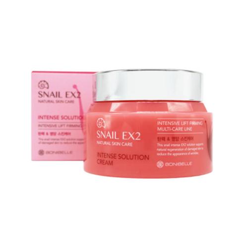BONIBELLE  SNAIL EX2 Intense Solution Cream 80ml