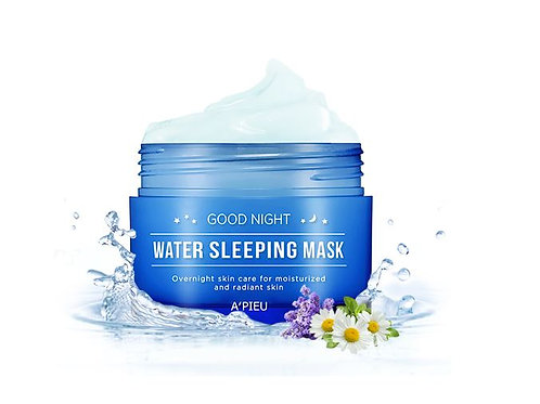A'pieu Good Night Water Sleeping Mask