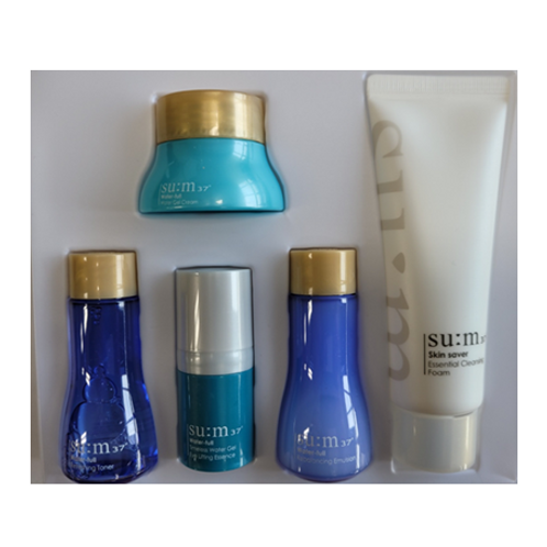 su:m 37 Water-full Special Gift Kit - 5pcs