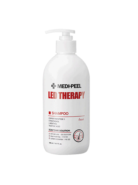 MEDI-PEEL LED Therapy Shampoo 500ml