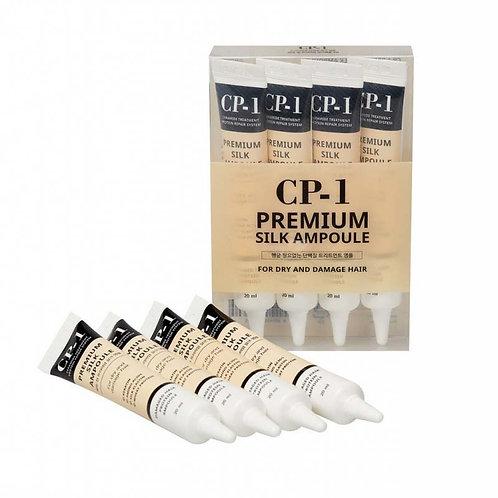ESTHETIC HOUSE CP-1 Premium Silk Ampoule 20ml x 4ea
