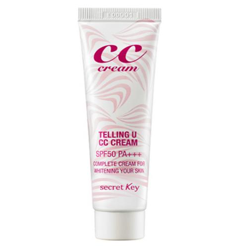 Secret Key Telling U CC Cream 30ml