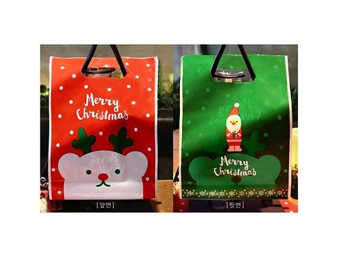 A_Plastic Bag  x 50ea (Rudolph)