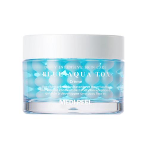 MEDI-PEEL Blue Aqua Tox Cream 50g