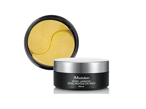 JM Solution Luminous Royal Propolis Eye Patch - Honey