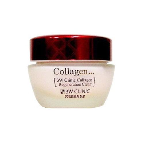3W Clinic Collagen Regeneration Cream