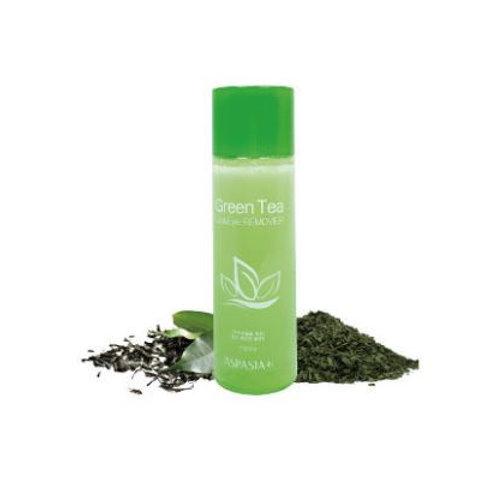 Aspasia Lip & Eye remover - Green tea