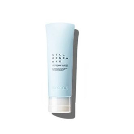 The Saem Cell Renew Bio Micro Peel Cleansing Foam 170ml