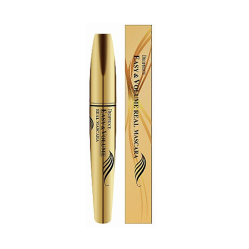 DEOPROCE EASY & VOLUME Real Mascara