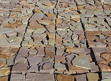 Mosaico porfido