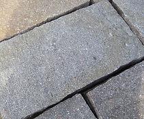 Pavimento Tranciato Porfido