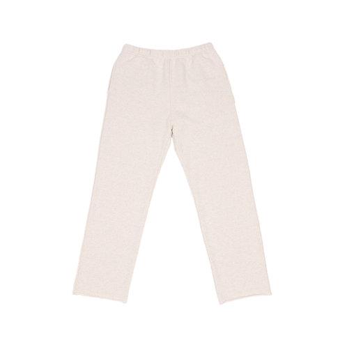 KAJA HEAVY FLEECE SWEAT PANTS (No,20210320)