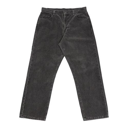 KAJA COURDUROY 5P PANTS (No,20210101)