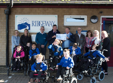 Ridgeway School