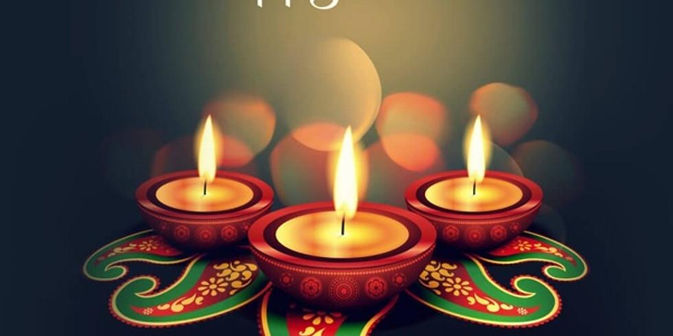 Celebrate Nepal - Diwali Festival