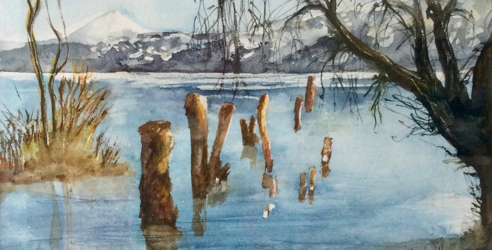 Schiehallian, Loch Rannoch