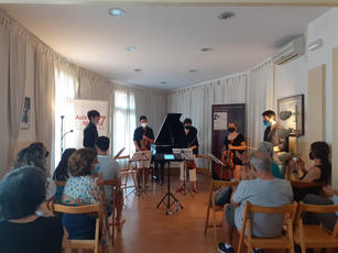 Aula de Música 7- Orquestra Cambra