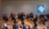Aula de Música 7- Orquestra de Cambra Aula 7