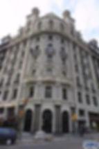 Aula de Música 7- Avenida Diagonal, 327, Barcelona