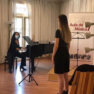 Aula de Música 7- Curs Cant Cristina Seg