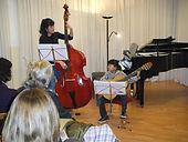 Aula de Música 7- Concert familiar