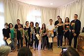 Aula de Música 7- Concert de graduació