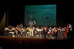 Aula de Música 7- Orquestres i combos per nivells.