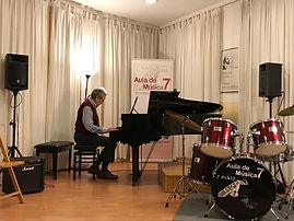 Aula de Música 7