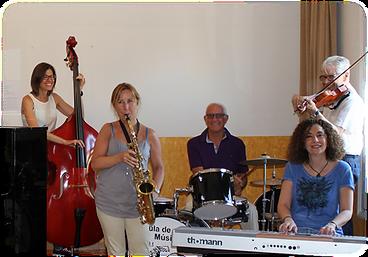 Aula de Música 7- Classes de música per adults