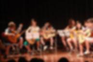 Aula de Música 7- Grups de guitarres