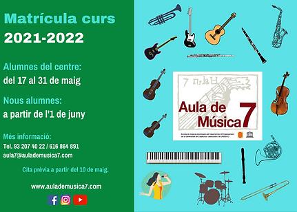 Aula de Música 7- Matriculació 21-22.png