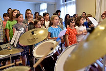 Aula de Música 7- Estudis reglats de nivell elemental.