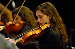 Aula de Música 7- Classes de tots els instruments musicals.