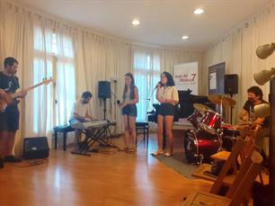 Aula de Música 7- Concert Jazz 25