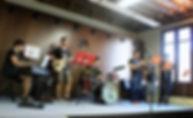 Aula de Música 7- Combos de música moderna