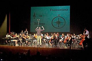 Aula de Música 7- Concjunts instrumentals